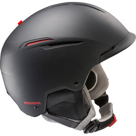 Rossignol Templar Impacts Helmet Core Black